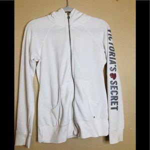 Victoria's Secret Size M hoodie